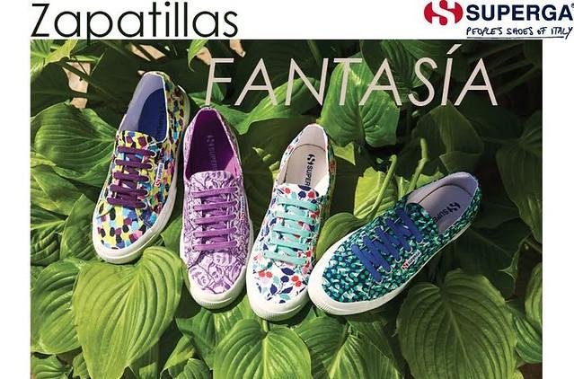 superga Fantasia