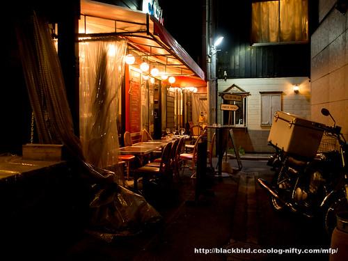 Tokyo Night 20170518 #02