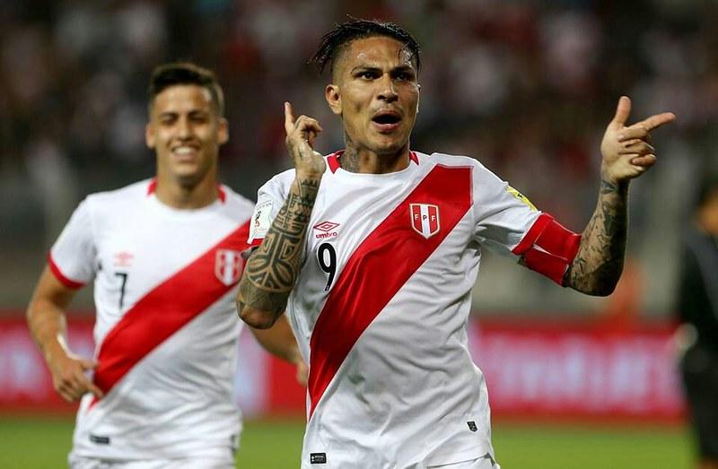 Desde hoy podrás adquirir las entradas para el partido amistoso entre Perú Paraguay