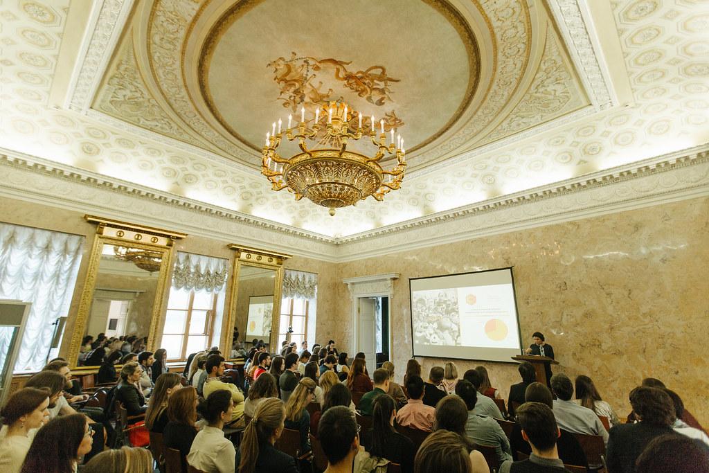 Storytelling как бизнес: глава компании Disney Россия в гостях у сообщества GSOM Family