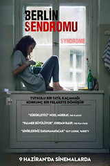 Berlin Sendromu - Berlin Syndrome
