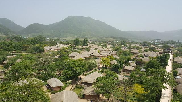 Naganeupseong Folk Village (5)