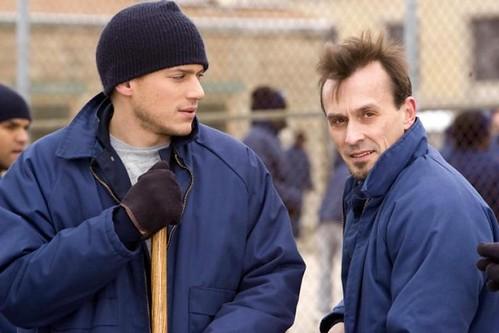 Prison Break - Season 1 - screenshot 4