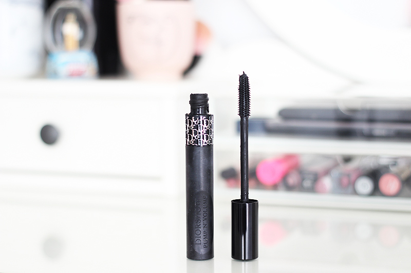 Dior Pump N Volume Mascara Review