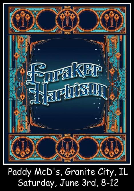 Foraker Harbison 6-3-17