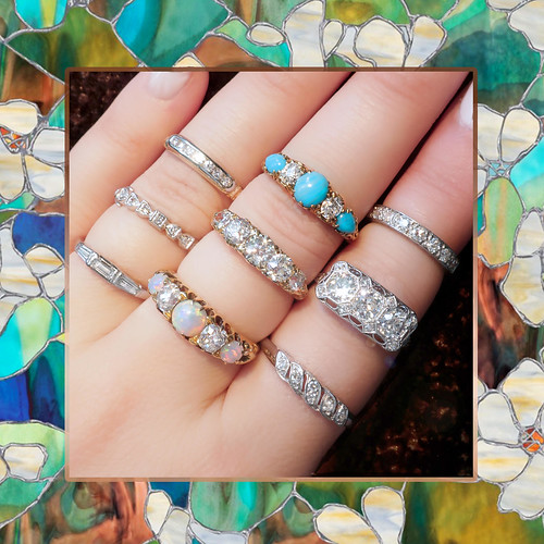 Jewelry Finds   Gem Gossip
