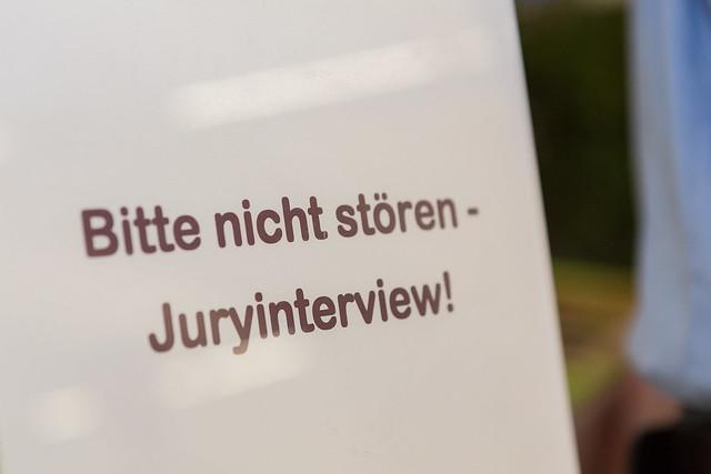 JI BF 2017 Jugend Innovativ Jury