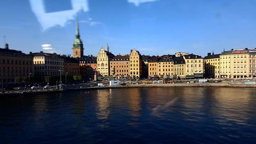 Stoccolma: Gamla Stan