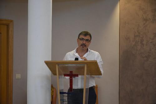 Exposición y actos en torno a la Reforma Protestante en la Iglesia Renacer