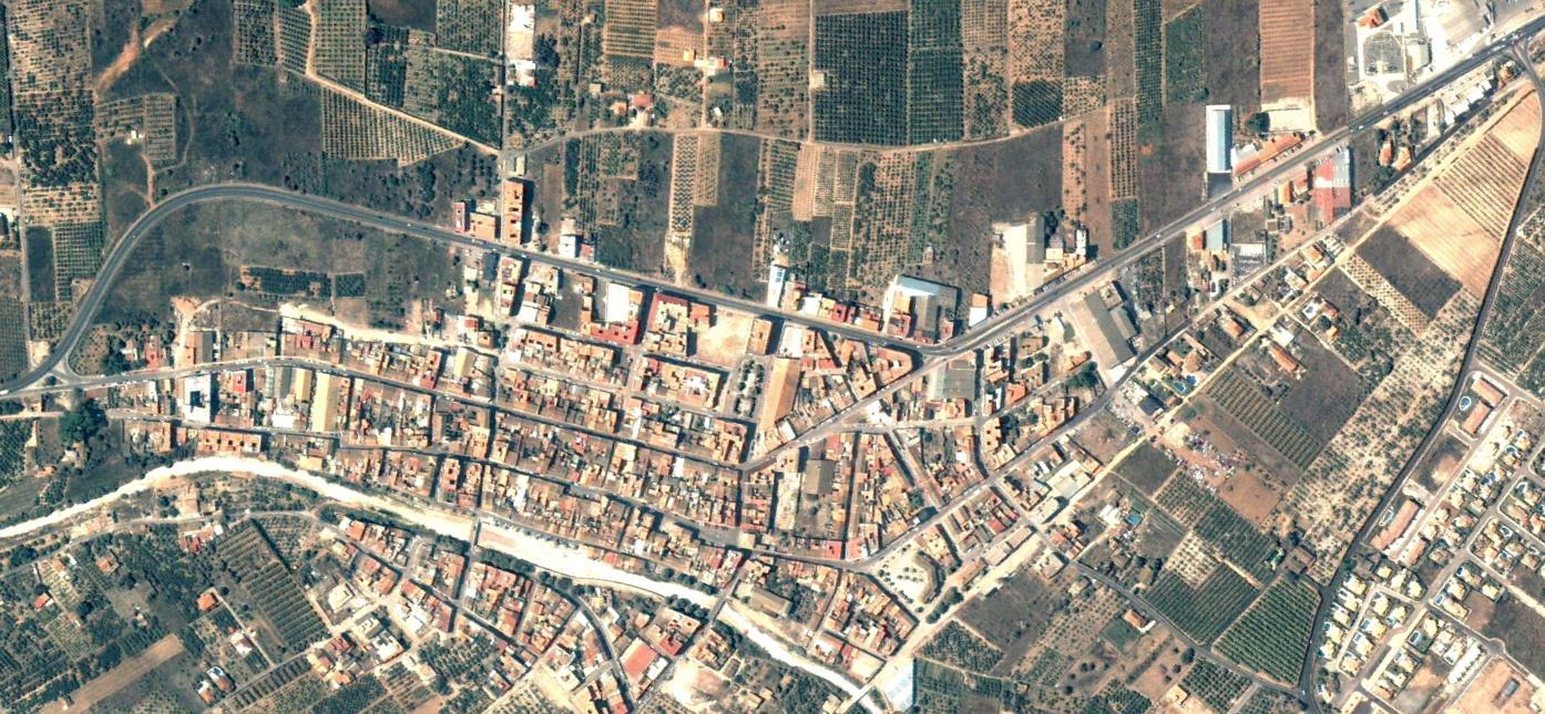 vergel, alicante, inagaddadavida, antes, urbanismo, planeamiento, urbano, desastre, urbanístico, construcción