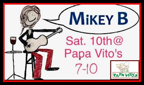 Mikey B 6-10-17