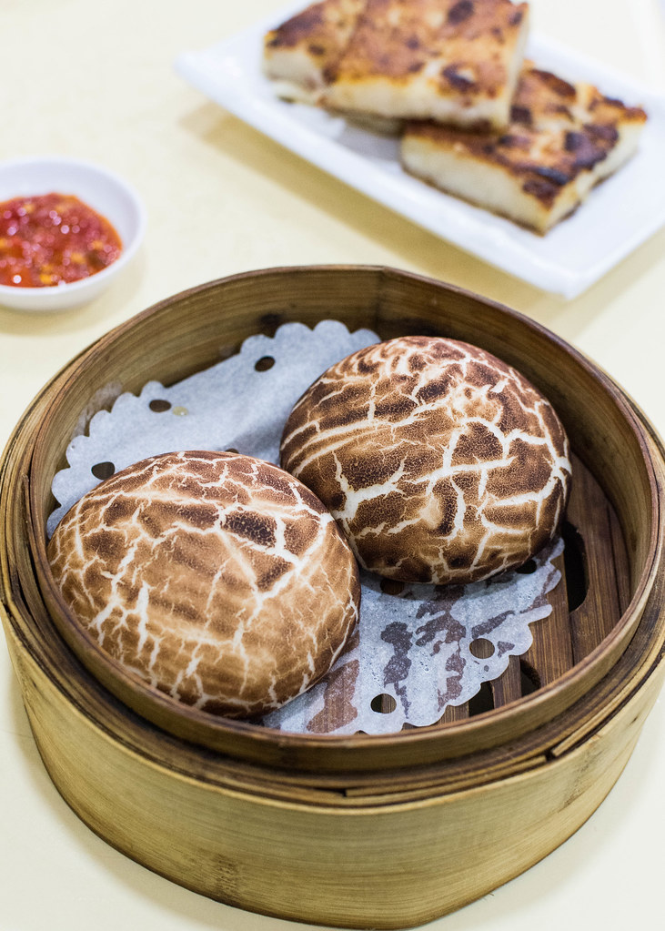 "East_Bistro_""Mushroom""_Char_Siew_Bao"