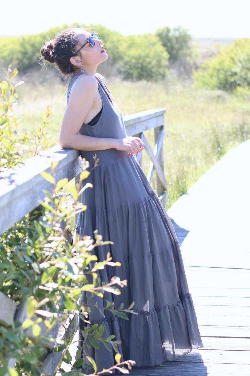 vestido para verano