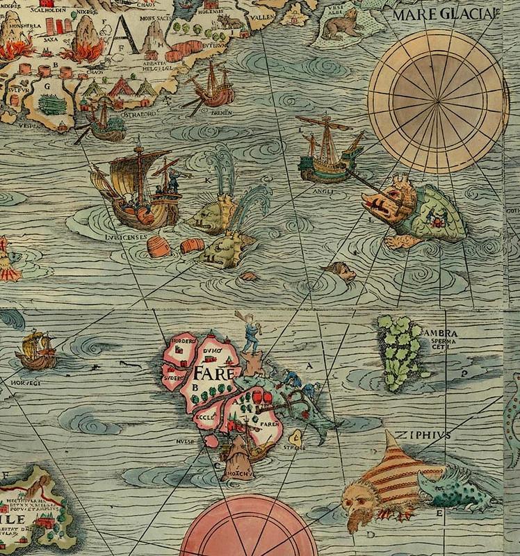 carta marina magnus
