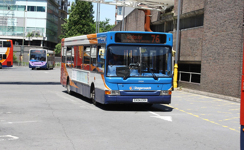 Stagecoach South 34514 GX04EXH