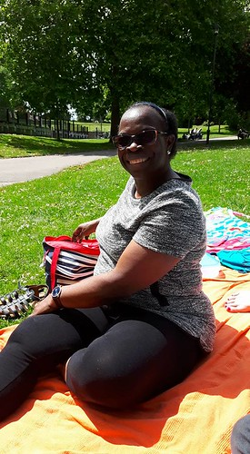 Picnic in the Park June 2017