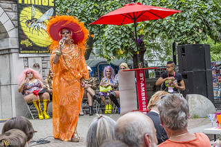 058 Drag Race Fringe Festival Montreal - 058 | by Eva Blue