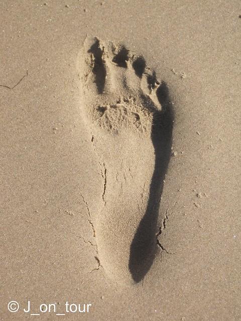 Footprint GJC_IMG_8203