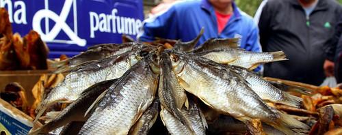 Риба на прилавках є, сироваткивід ботулізму — нема