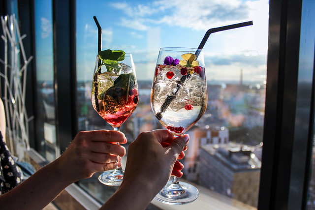 cocktails 7