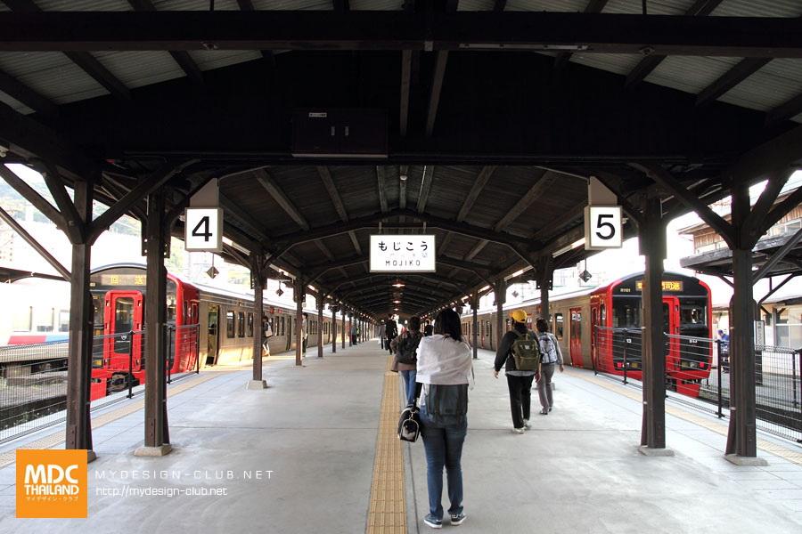Mojiko Retro Train Shiokaze_01