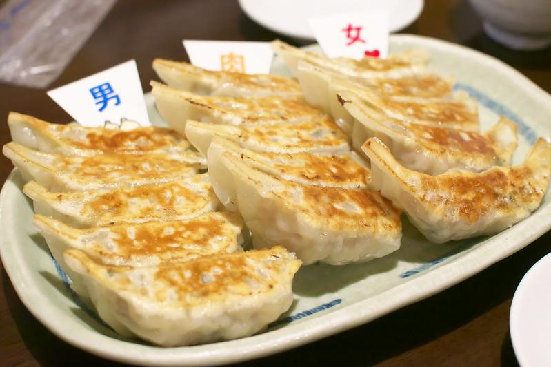 餃子研究所