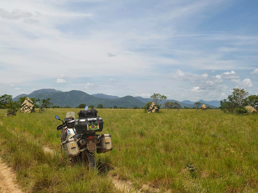 Brasil - Rota das Fronteiras  / Uma Saga pela Amazônia - Página 2 34062312593_6b3b70b885_b