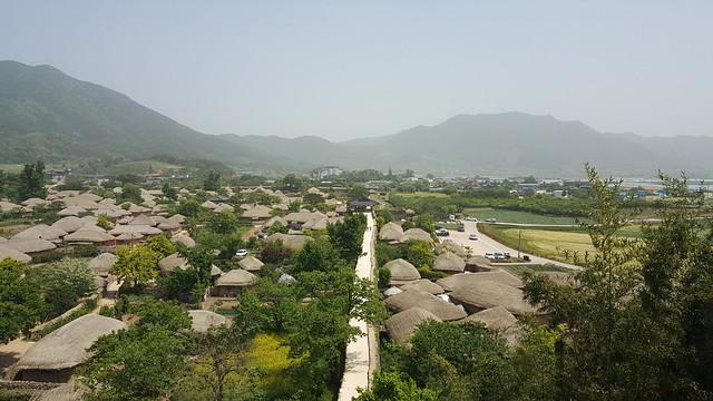 Naganeupseong Folk Village (6)