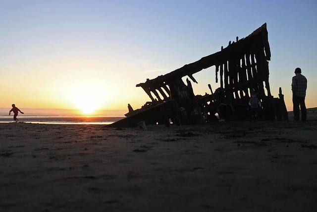 Peter Iredale 8