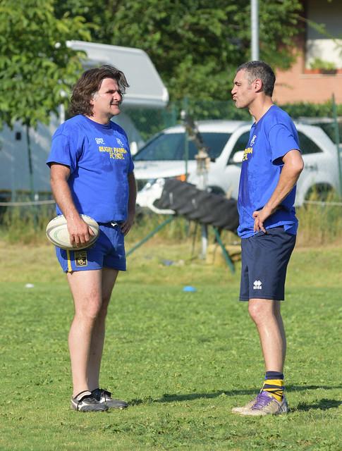 6° Rugby Parma Day (Foto Sicuri)