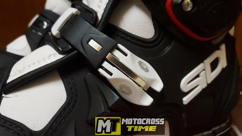 SIDI CROSSFIRE2 UNBOXING AND REVIEW - MOTOCROSSTIME