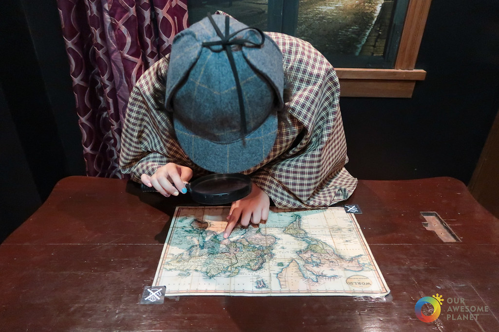 Mystery Manila: Mr. Moriarity