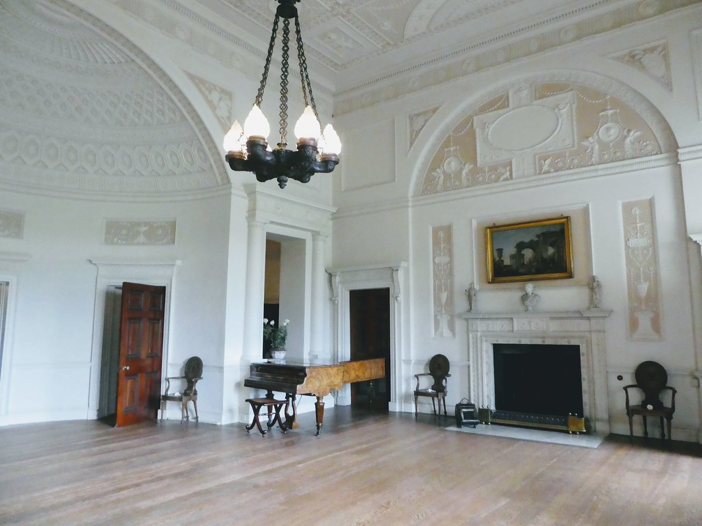 The Great Hall, Nostell Priory