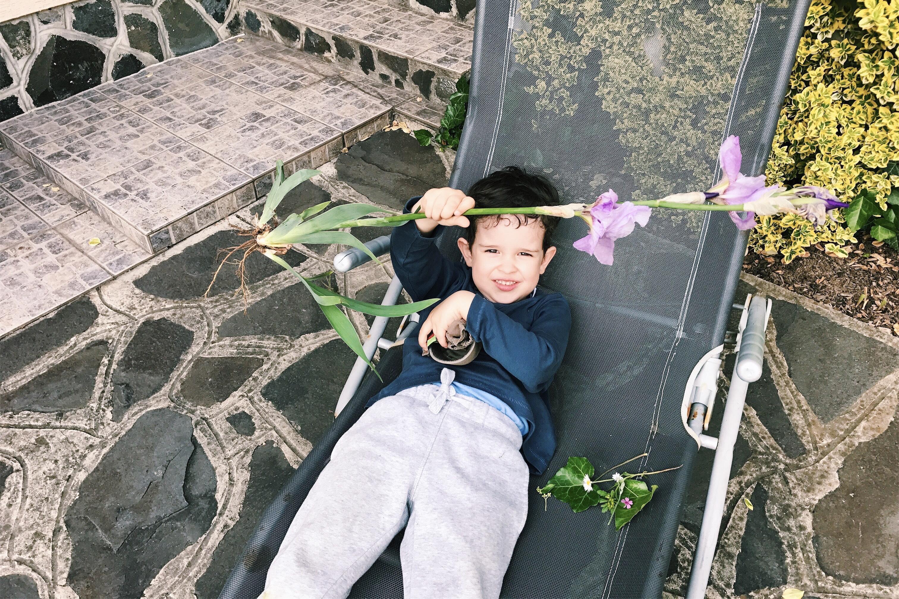 b81f2b258185 Tá botanická záhrada ho chytila