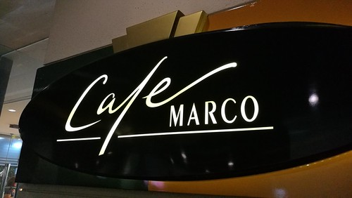 Cafe Marco at Marco Polo Davao Chinese breakfast buffet IMG_20170520_080720