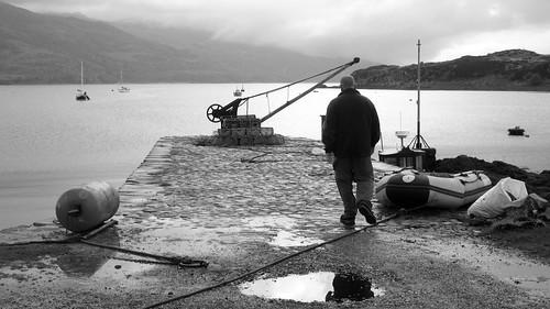 Isleornsay, Isle of Skye