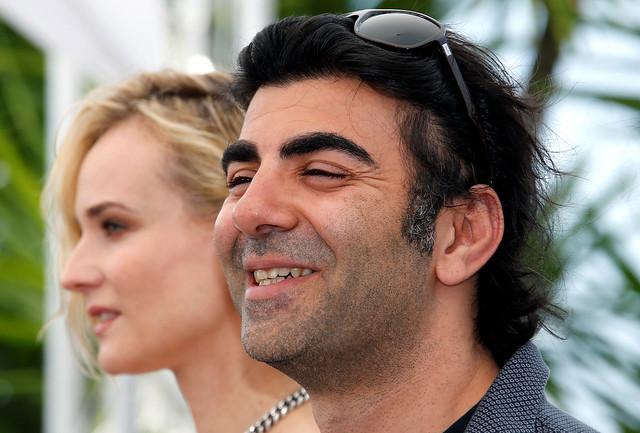 Film Festival - Cannes