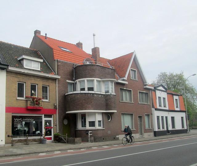 Art Deco Style, Bruges