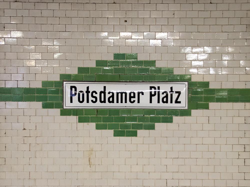 Mädel aus Berlin