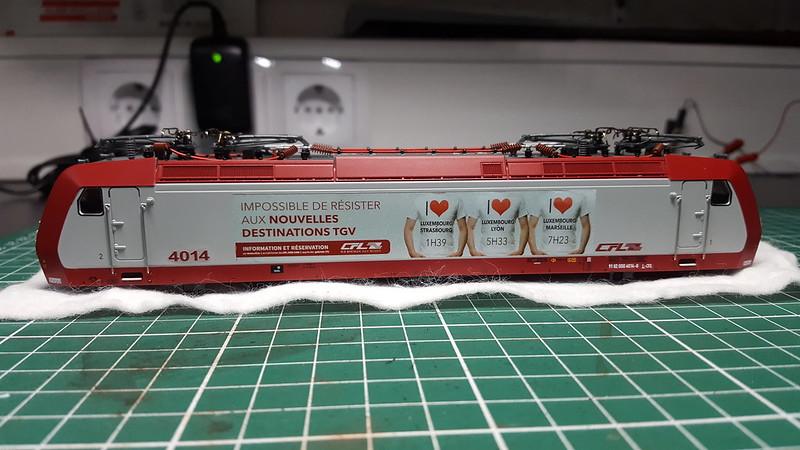 Renumérotation de loco CFL [création personnelle]   34708856541_7873b316a6_c