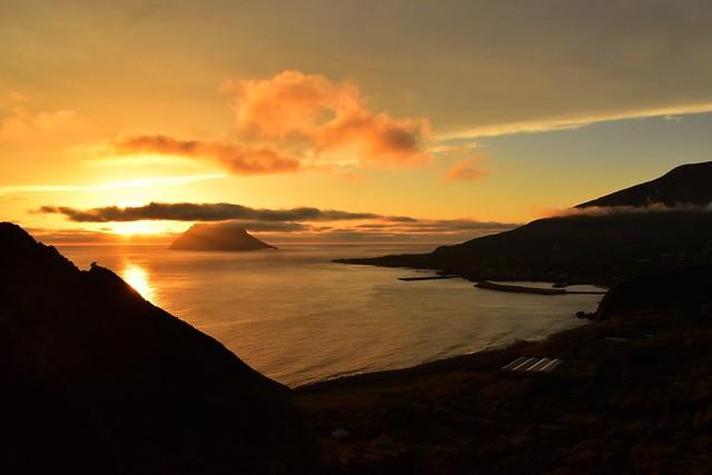 【伊豆諸島・八丈島】自然・登山・温泉・グルメ おすすめ観光スポット一覧