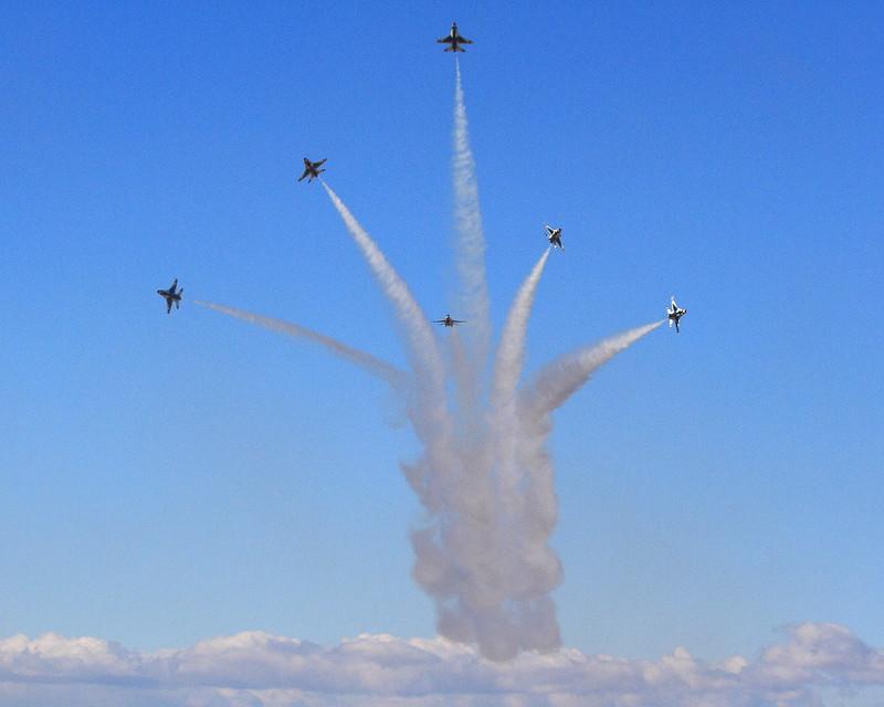 IMG_1526 Thunderbirds, Los Angeles County Air Show