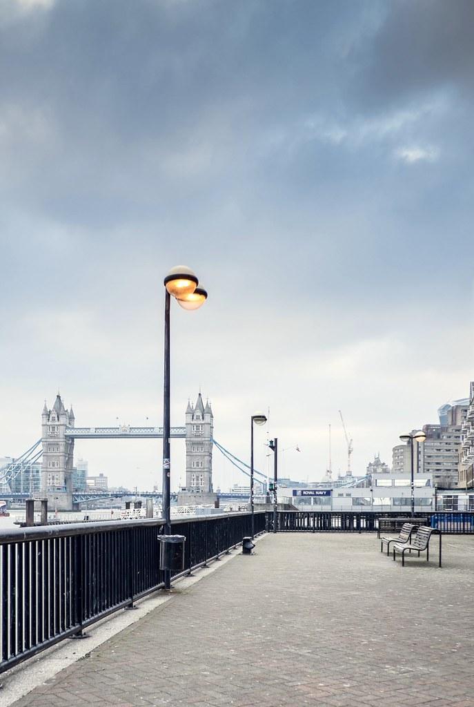London Bridge  34824263240_f89d996759_b