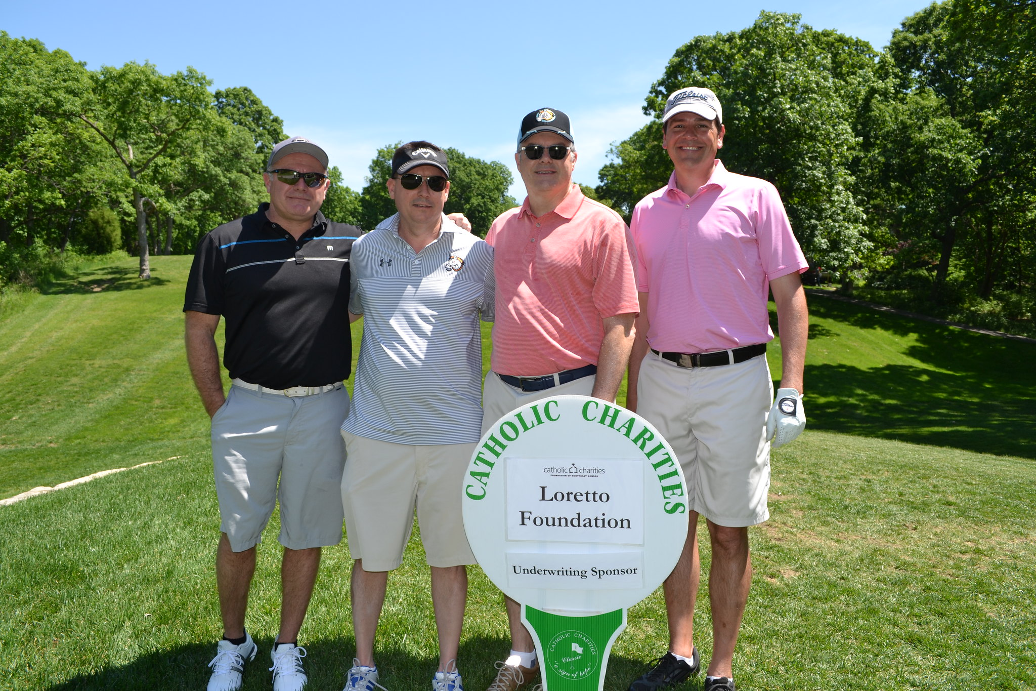 36th Annual Golf Classic - 2017