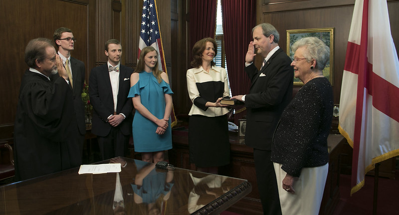 Governor Ivey Appoints William B. Sellers to the Alabama Supreme Court