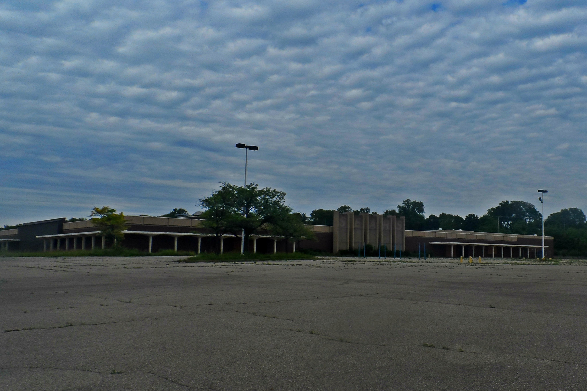 Former Sears -- Trotwood, Ohio