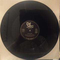 DAVY D:FEEL FOR YOU(RECORD SIDE-B)