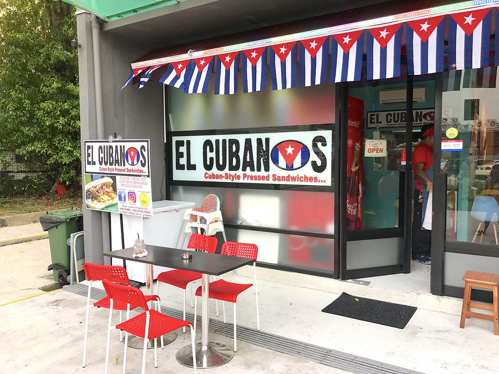 El Cubanos has found a permanent home