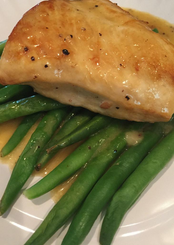 Lemon chicken bbcfoodrecipeschickenallimone7 flickr lemon chicken by zamburak lemon chicken by zamburak forumfinder Images