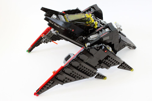 The LEGO Batman Movie The Batwing (70916)